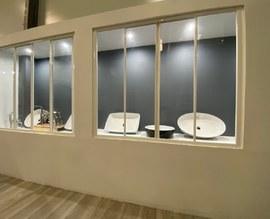 Votre showroom Rénovéo a ouvert ses portes le samedi 1er Février